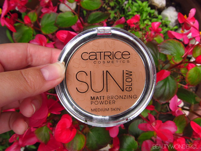 bronzer catrice chile