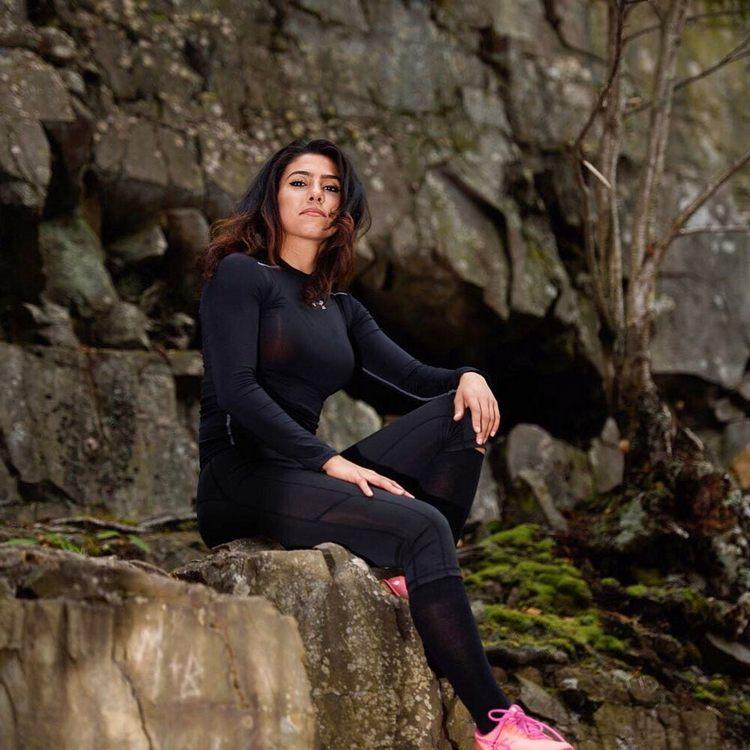 Heba Ali motivation fitness