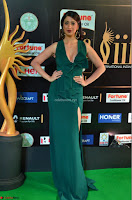 Laxmi Rai in a Deep neck Beautiful Green Gown Cute Actress Laxmi Rai ~  007.JPG