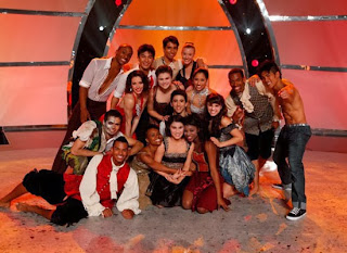 Recap/Review of So You Think You Can Dance - Season 8 - Top 16 Performance Episode by freshfromthe.com