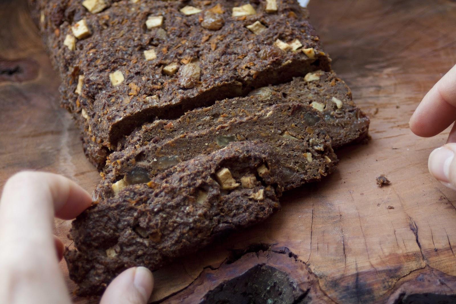 sundt brød uden kerner