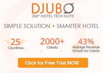 DJUBO Hotel Tech