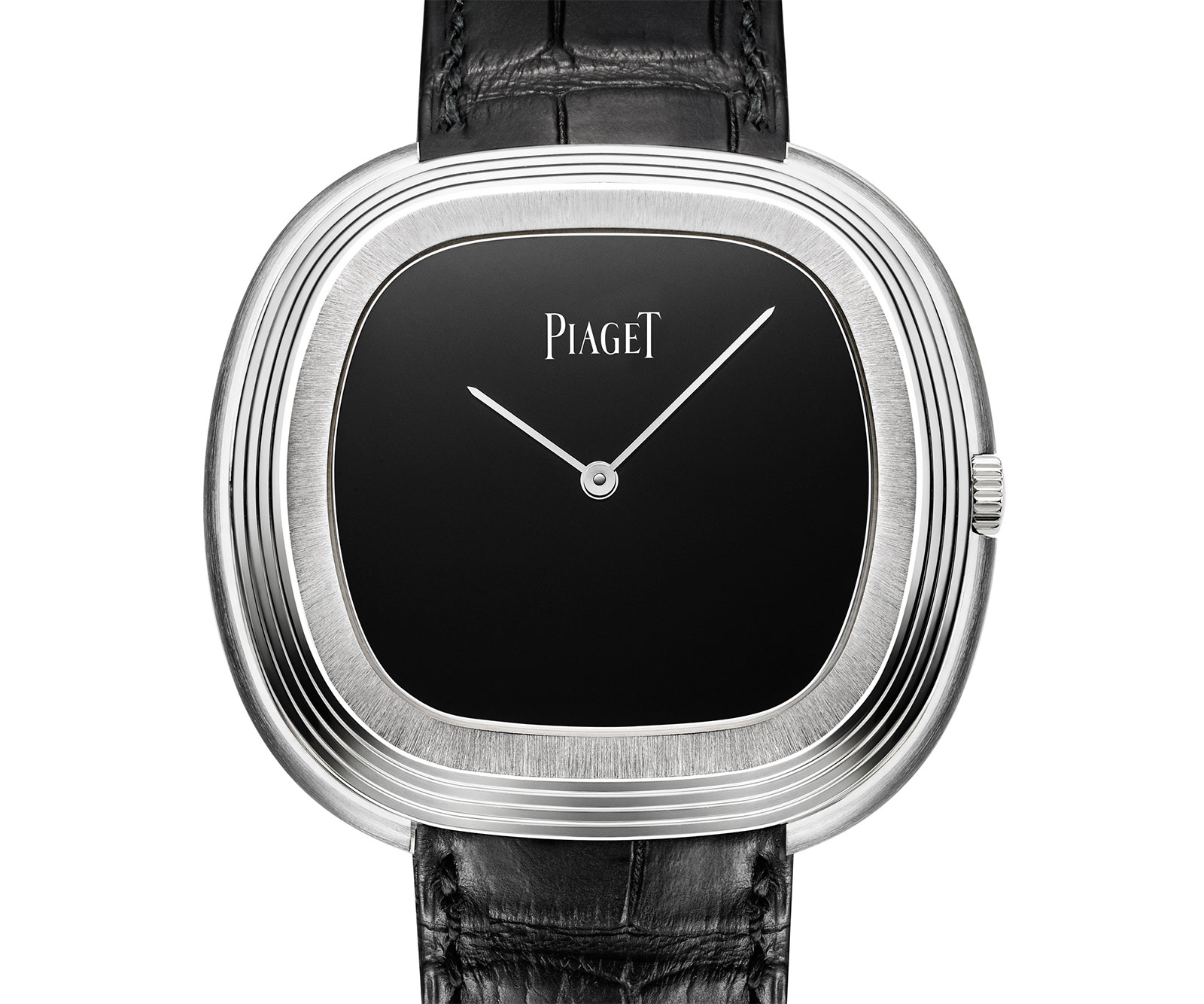 56926742830 Watches By SJX  Pre-SIHH 2015  Introducing The Piaget Black Tie ...