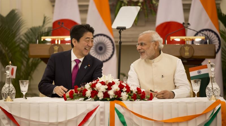 china india and japan responds to Raj kumar sharma: india responds to china's growing influence in southeast asia strengthening ties with neighbors is key to curbing beijing's ambitions.