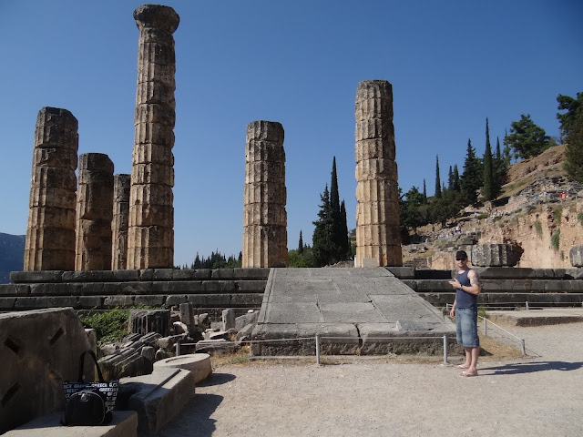 Templo de Apollo