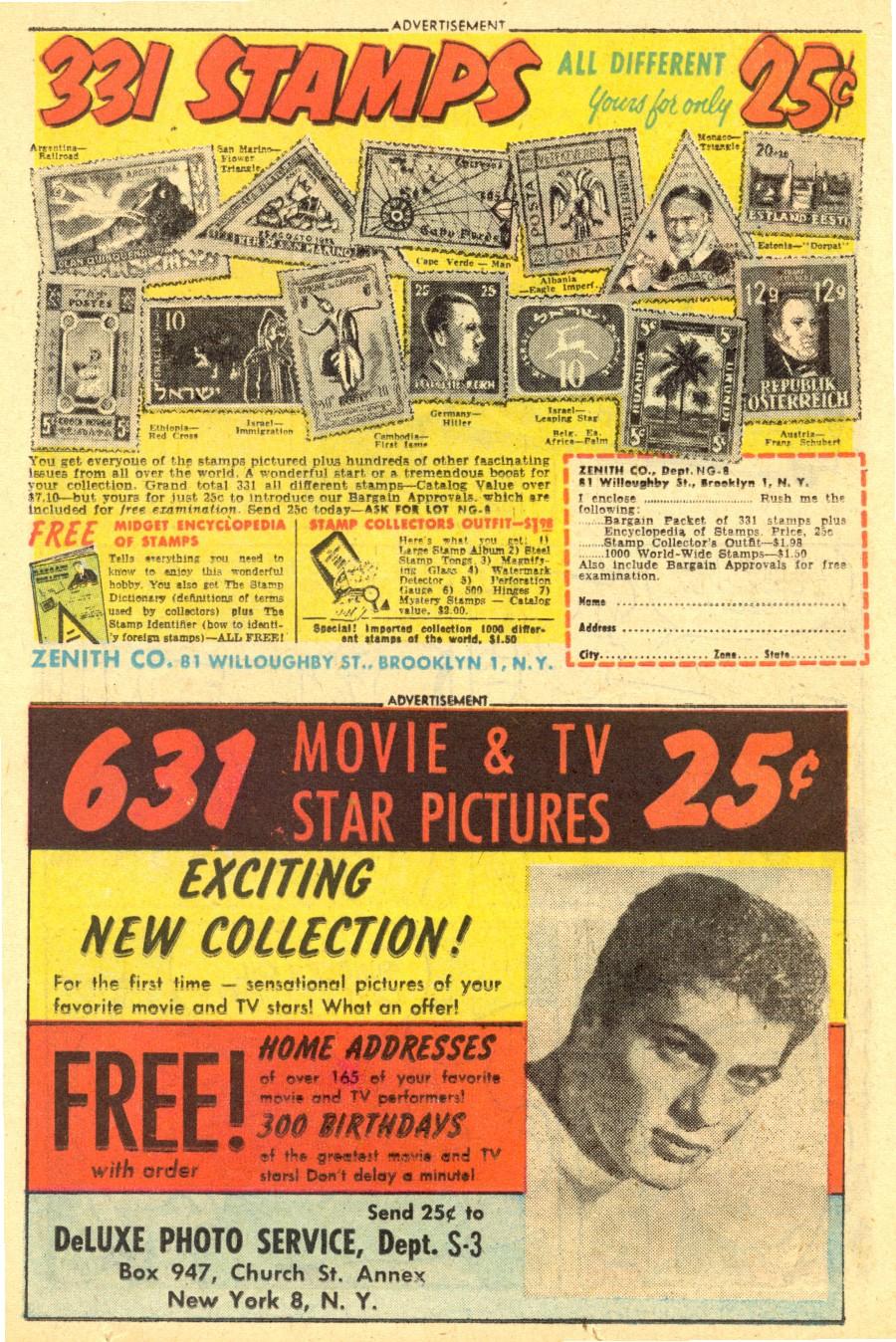 Action Comics (1938) 220 Page 22