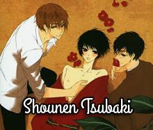 Shounen Tsubaki