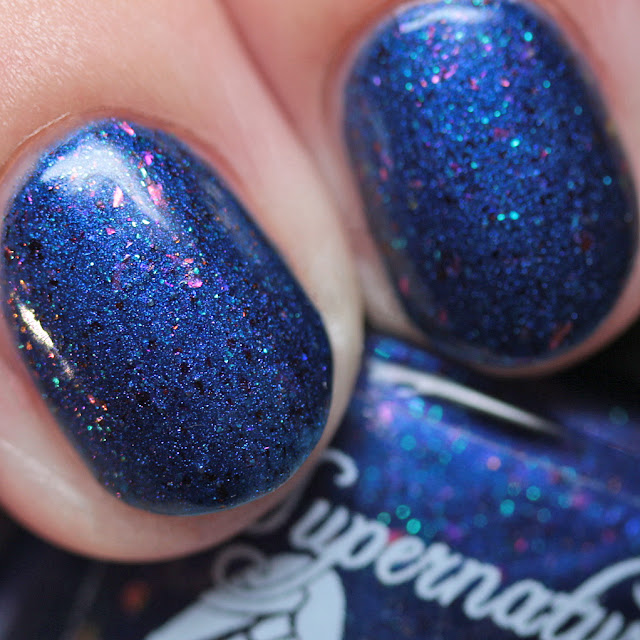 Supernatural Lacquer Soul in the Sky