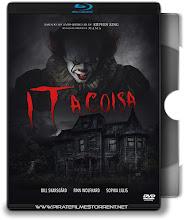 It – A Coisa – Blu-ray Rip 720p | 1080p Torrent Dublado / Dual Áudio 5.1 (2017)