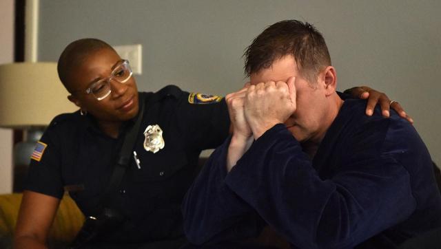 Hình ảnh phim Cuộc Gọi Khẩn Cấp 911 Phần 1