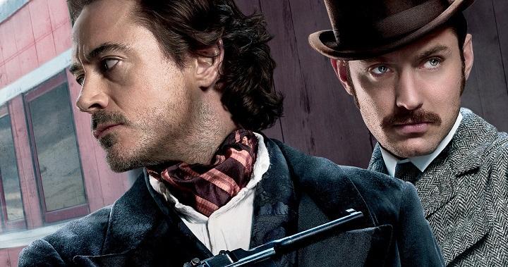Kisah Kematian Sherlock Holmes yang Bikin Geger Dunia