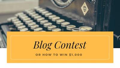 ikutan lomba blog
