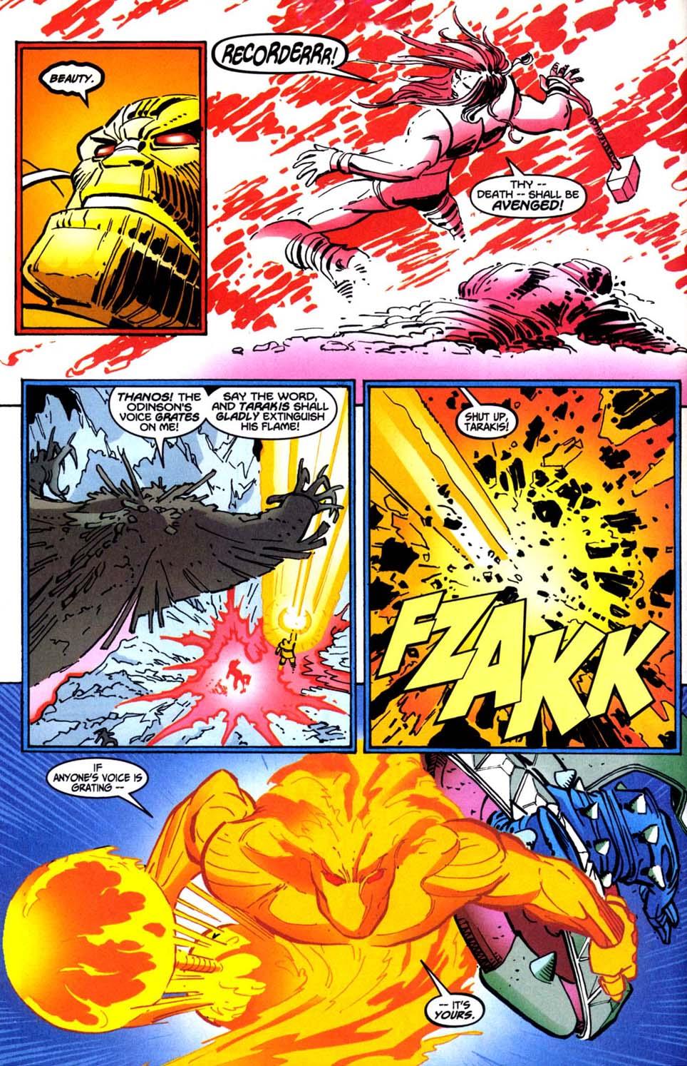 Thor (1998) Issue #25 #26 - English 24
