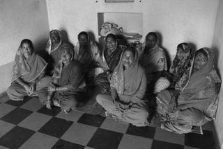 Shantavva Hadimani and Group