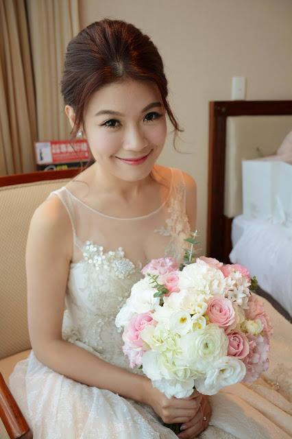 新娘整體造型/試妝注意事項