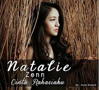 Lirik Lagu Natalie Zenn - Cinta Rahasaiaku