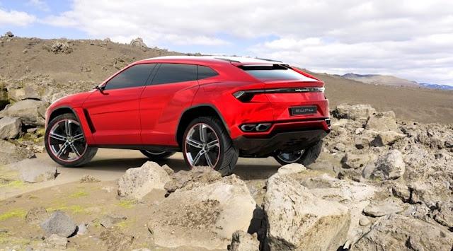 Lamborghini-Urus-Exterior