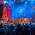 """""""Acá estamos, pintando nuestra historia de colores"""": Crónica de Arbolito en el Opera"""