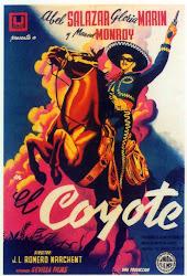El Coyote (1955) Descargar y ver Online Gratis