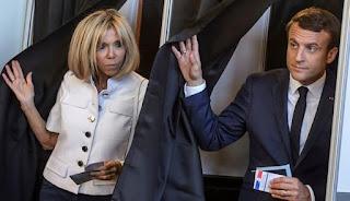 El  partido del presidente francés Emmanuel Macron obtenía una aplastante victoria en las elecciones primarias legislativas. Esto le permitiría una mayoría parlamentaria, un escenario ideal para llevar a cabo su prometido programa de reformas de gran alcance.