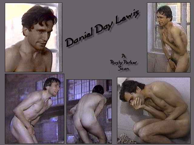 Daniel Day Lewis Naked 110