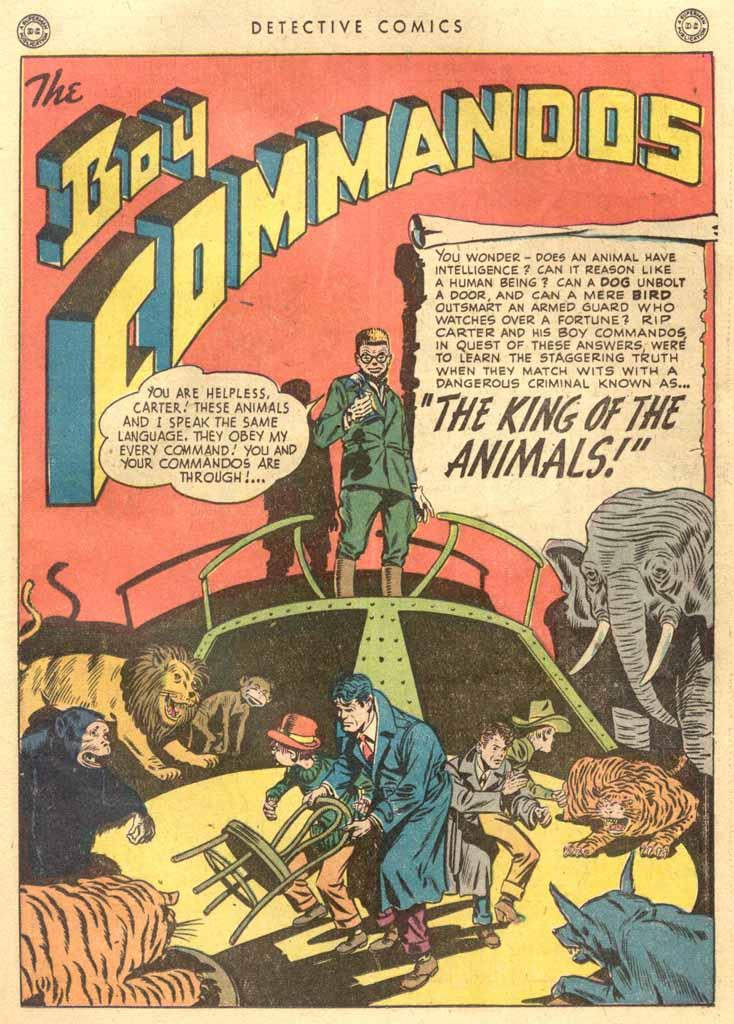 Detective Comics (1937) 148 Page 36