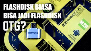 Flashdisk USB OTG Android
