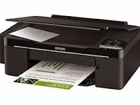 Epson L200 Scanner Driver Download