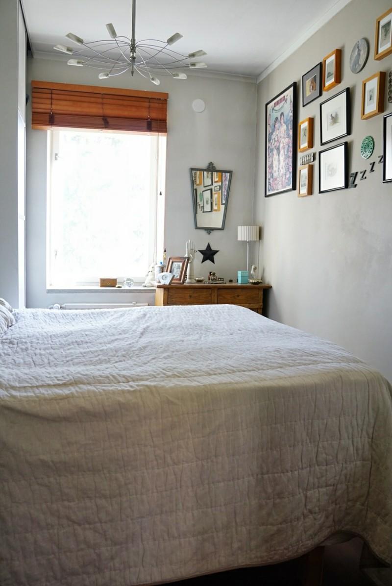 Ikea, sänky, selkävaivat