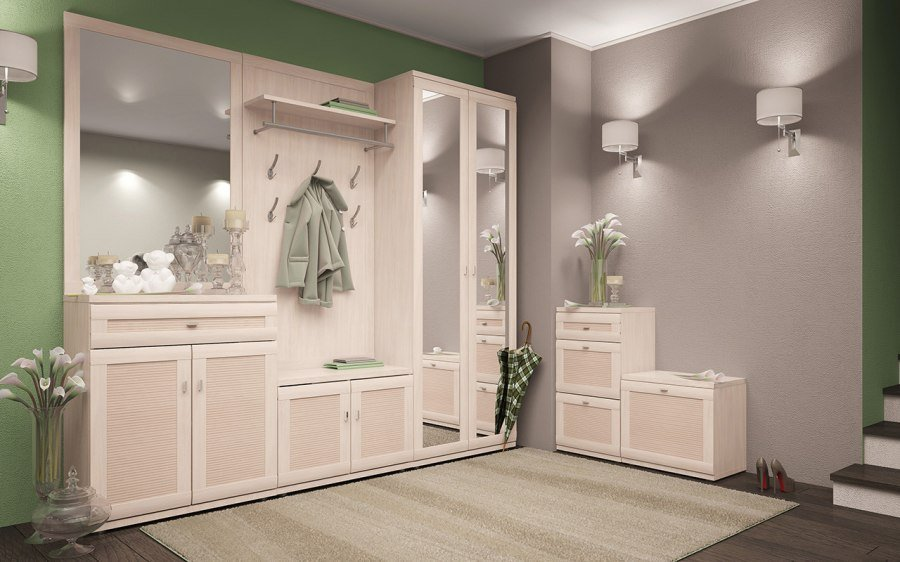 Modern%2BCorner%2BBeige%2BWardrobe%2Bfor%2BYour%2BCool%2BBedroom%2Bwww.decorunits%2B%25285%2529 15 Modern Corner Beige Wardrobe for Your Cool Bedroom Interior