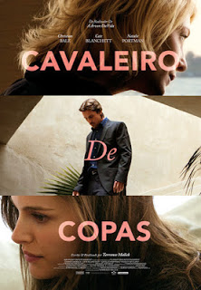 Cavaleiro de Copas BDRip Dual Áudio + Torrent 720p e 1080p