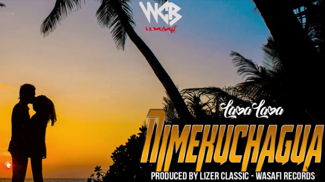 Mp3 Download | Lava Lava – Nimekuchagua | [Official Song Audio]-Enjoy......