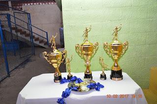 Final do campeonato 2017 em Onça de Pitangui mg