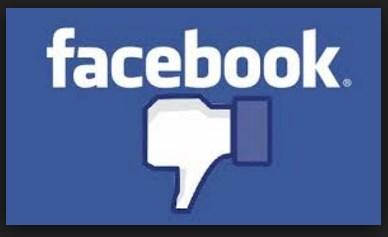 facebook down today