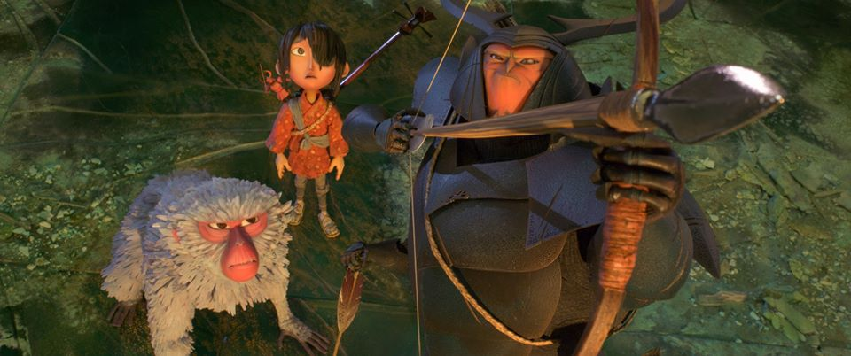 Descargar Kubo y las dos cuerdas mágicas Kubo and the Two Strings 2016 hd