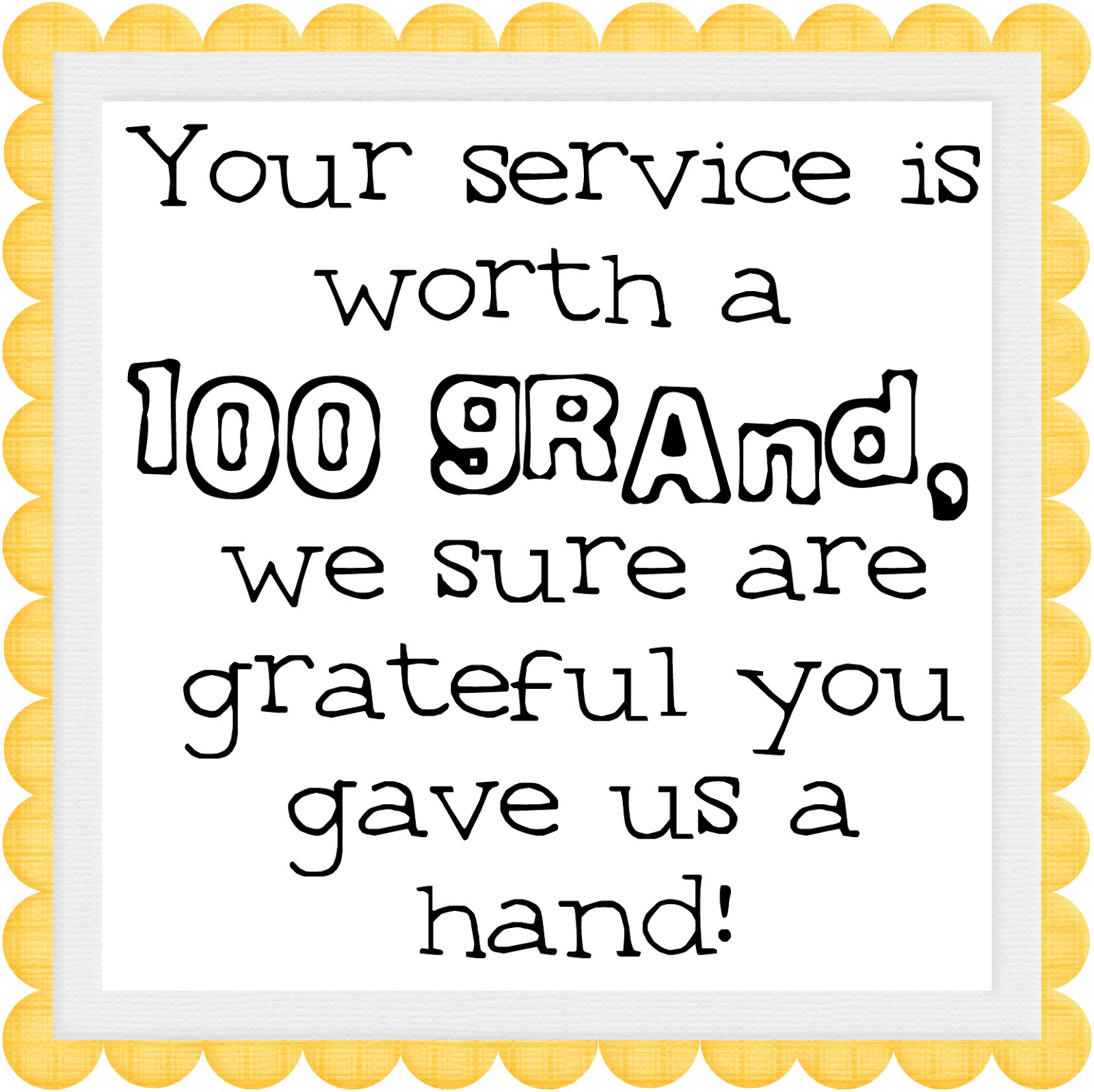 Free Thank You Quotes And Sayings: We Love Being Moms!: Candy Bar Sayings