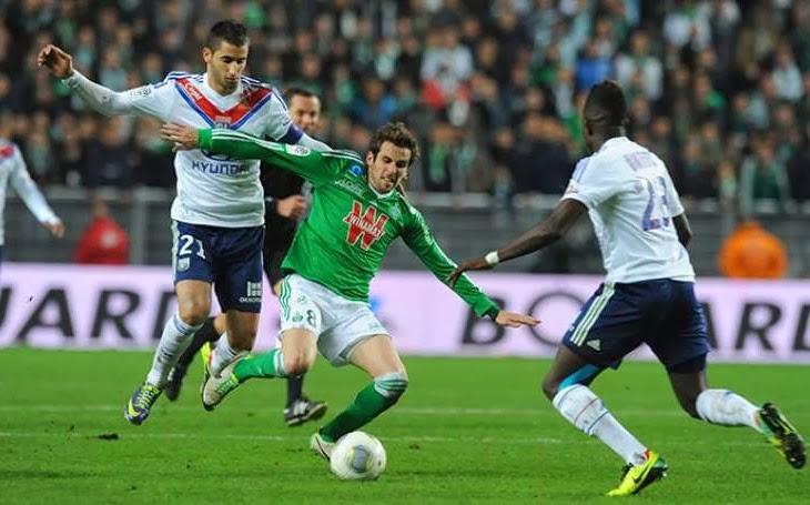 ASSE le site officiel - AS Saint-Etienne club de Football de Ligue 1