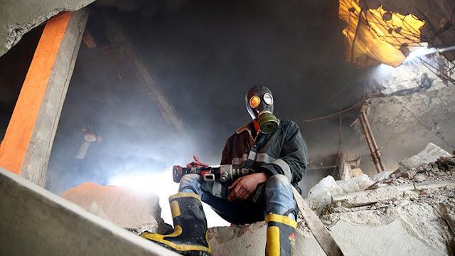 EE.UU. admite el uso de uranio empobrecido contra el Estado Islámico en Siria