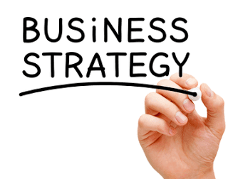 4 high level business strategies
