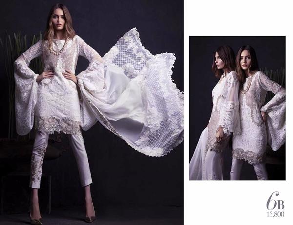 Sana Safinaz Eid Collection 2017