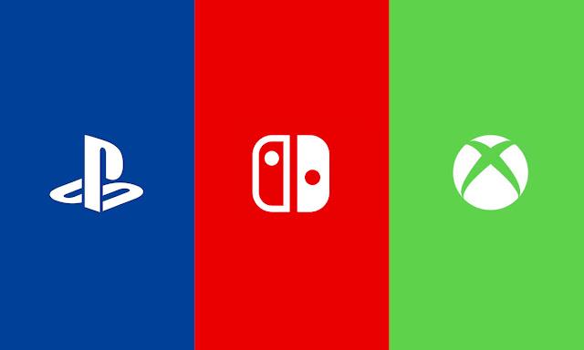 إليكم تفاصيل مبيعات أجهزة الألعاب للأسبوع الماضي ...