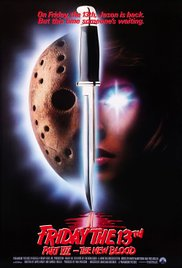 Watch Friday the 13th Part VII: The New Blood Online Free 1988 Putlocker