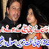 Shah Rukh Khan nay apni beti kay honay walay shohar k saminay 7 sawal.