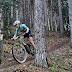 Clàudia Galicia estrena temporada de MTB con un  segundo puesto en la Rioja Bike Race