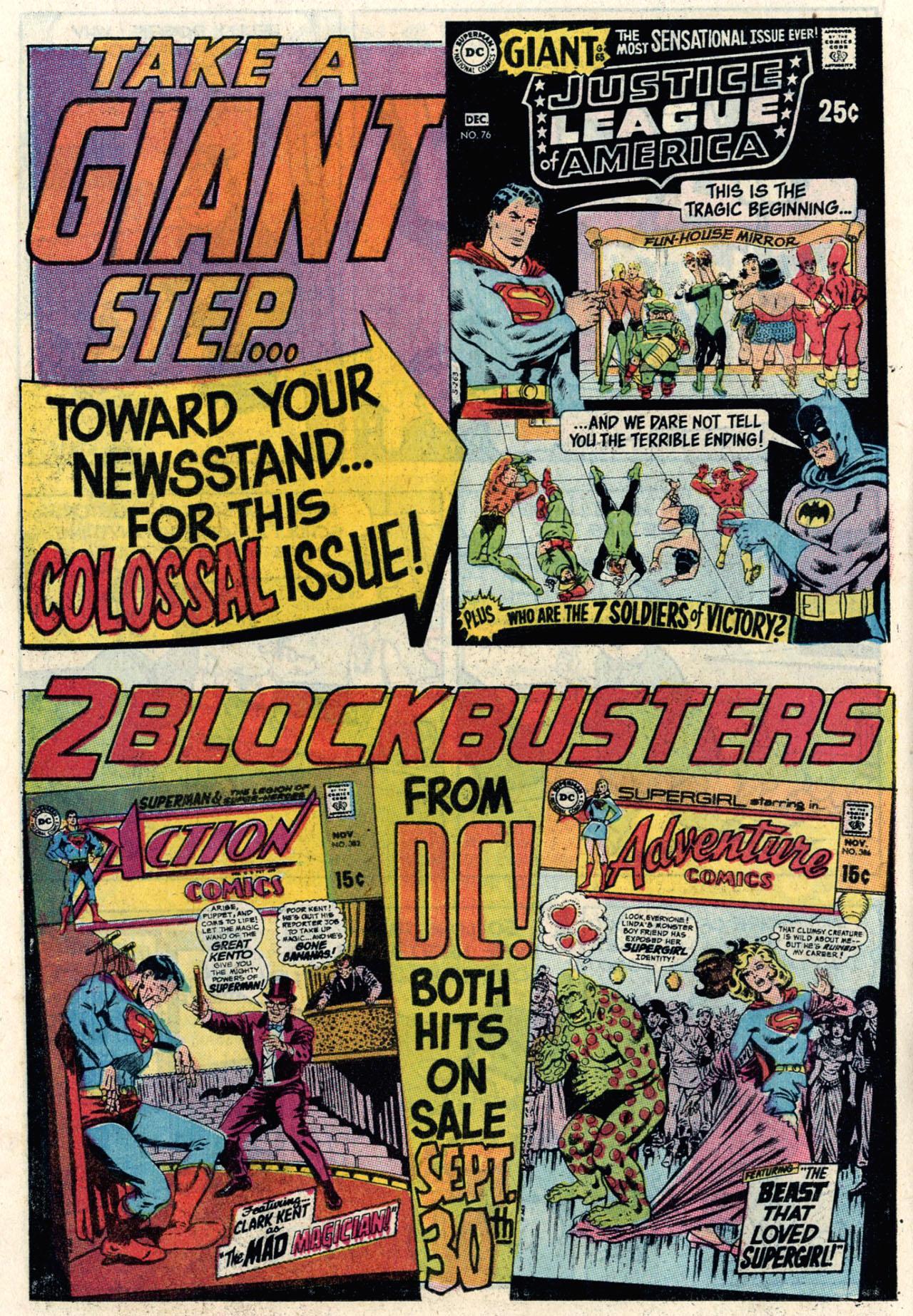 Detective Comics (1937) 393 Page 21