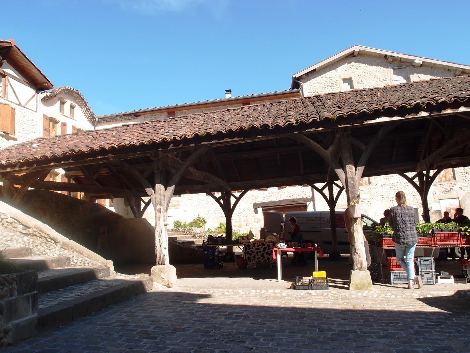 Le Dictambule Gîte Dhôtes à SaintAntoine LAbbaye Un Des Plus - Chambre d hote saint antoine l abbaye