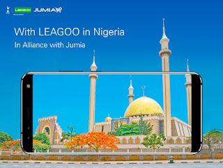 leagoo jumia nigeria