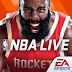 NBA Live Mobile Basketball 2.1.4 Hile Mod Apk indir - PARA HİLELİ