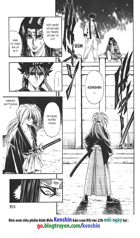 Rurouni Kenshin chap 47 trang 7