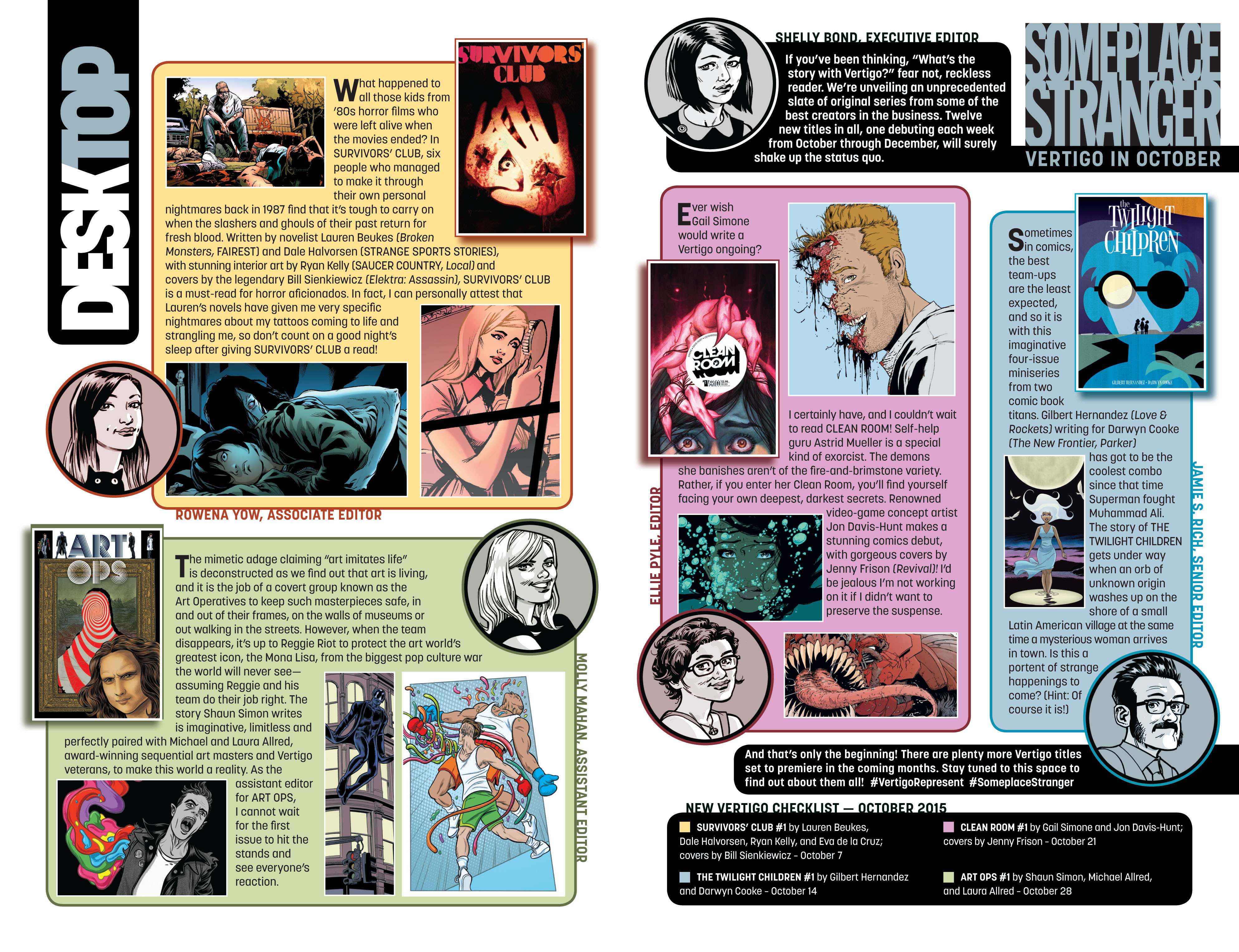Read online American Vampire: Second Cycle comic -  Issue #10 - 23